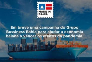 Grupo Business Bahia vai lançar campanha de estímulo para economia | Divulgação