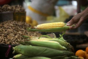 Preços de alimentos sobem no período da pandemia | Felipe Iruatã | Ag. A TARDE
