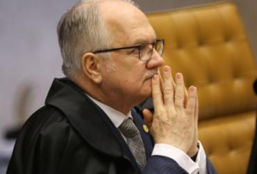 Fachin suspende operações policiais em comunidades do Rio | Antônio Cruz | Agência Brasil