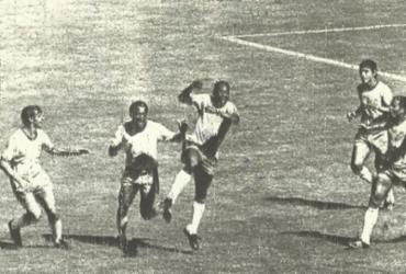 Maior time de todos os tempos, a Seleção do tri de 1970 marcou história | Arquivo A TARDE