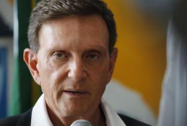 TRE retoma julgamento e deixa Crivella inelegível até 2026   Tania Rêgo   Agência Brasil