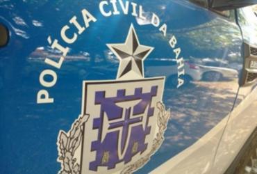Suspeito de estupro de vulnerável é preso em Varzedo