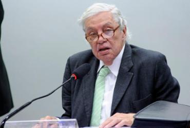 Ex-presidente do BNDES Carlos Lessa morre de Covid-19 | Luciano Bernardes Jr. | Agência Câmara