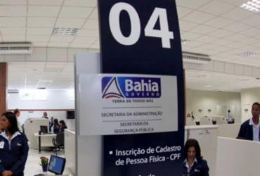 SAC no Terminal Pituaçu será inaugurado na terça-feira   Manu Dias_divulgação