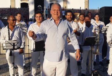 Dois de Julho: filarmônicas baianas realizam encontro musical virtual | Divulgação