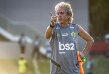 Flamengo renova com Jorge Jesus até junho de 2021 | Alexandre Vidal | Flamengo