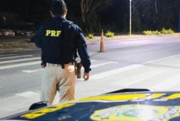 Foragido da justiça paulistana é preso em Feira de Santana