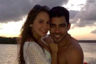 Noiva de Gabriel Diniz revela que está sendo ameaçada de morte por internauta | Reprodução