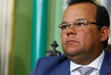 Presidente da Câmara Geraldo Júnior tem agenda do telefone clonada | Rafael Martins | Ag. A TARDE
