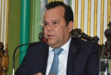 Geraldo Júnior propõe criação de política de crédito para empresários de Salvador | Divulgação