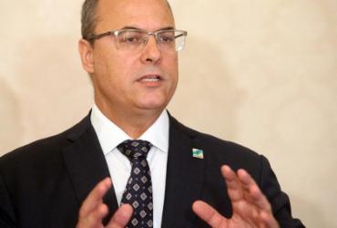 Defesa de Witzel questiona a PGR e pede ao STJ que o governador seja retirado de inquérito | Paulo Vitor | Governo do Rio de Janeiro
