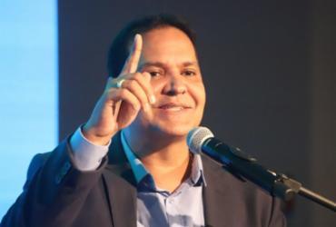 Presidente da UPB, Eures Ribeiro reclama que ajuda do Governo Federal ainda não chegou a municípios baianos | Divulgação