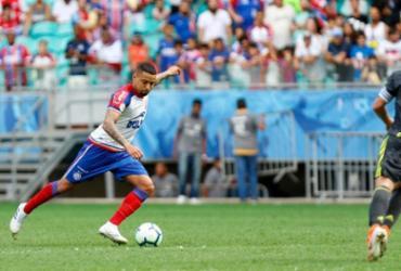 De saída? Bahia recebe proposta de clube árabe por Gregore | Felipe Oliveira | E.C.Bahia