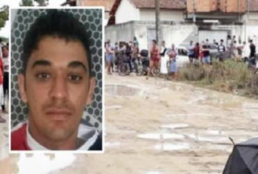 Motociclista é assassinado a tiros em Teixeira de Freitas
