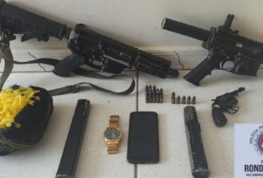 Duas pessoas morrem durante confronto com a PM em Porto Seguro