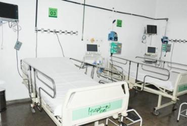 Hospital de campanha inicia atendimento em Feira | Divulgação