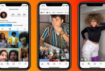 Instagram lança função que permite gravar vídeos semelhantes ao TikTok | Divulgação