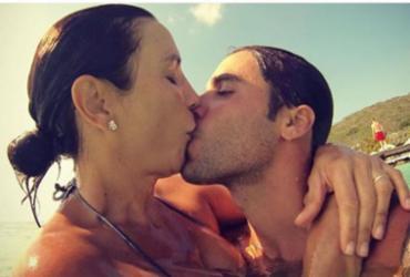 Em clipe de Ivete Sangalo, diversos casais famosos aparecem se beijando | Reprodução