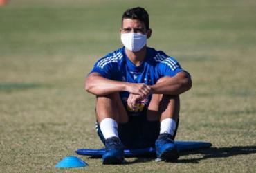 Covid-19: Jean, do Cruzeiro, testa positivo e inicia isolamento social | Bruno Haddad | Cruzeiro