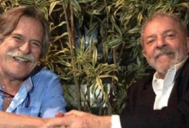 Ator José de Abreu anuncia que deixará a Globo | Reprodução | Instagram