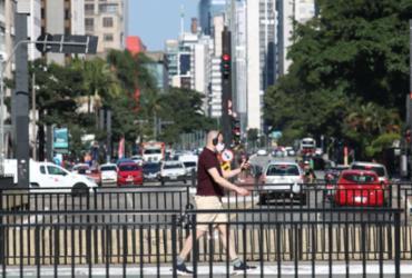 Justiça proíbe manifestação na Avenida Paulista neste domingo | Rovena Rosa | Agência Brasil