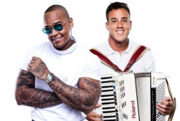 Léo Santana e Forró do Tico vão participar de live do São João do Nordeste | Divulgação|