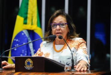Para Lídice, Queiroz terá muitas explicações a dar sobre o seu enriquecimento - Divulgação   Agência Senado