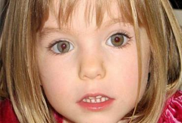 Alemanha anuncia que prisioneiro no país é suspeito no desaparecimento de Madeleine McCann | Divulgação