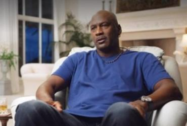 Michael Jordan vai doar meio bilhão de reais para combater desigualdade racial | Reprodução | Netflix