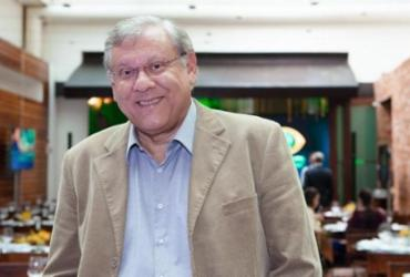 Milton Neves passa mal, tem arritmia aguda e é levado para hospital | Divulgação