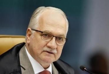 Fachin nega recurso da PGR e mantém condenações de Lula anuladas |
