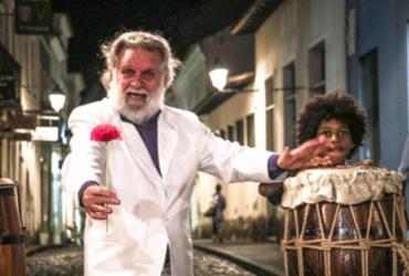 Ator Fernando Neves deixa definitivamente os palcos cênicos | Reprodução|