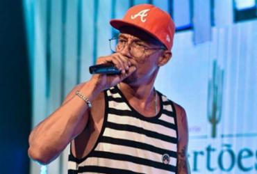 DJ e integrante da Roça Sound, Nick Amaro comanda live neste sábado | Divulgação