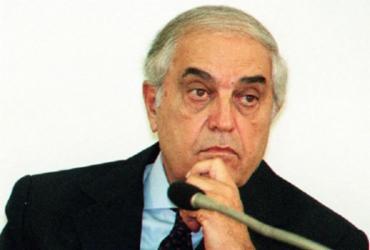 Ex-juiz Nicolau dos Santos Neto morre em São Paulo aos 91 anos | Arquivo | Agência Brasil