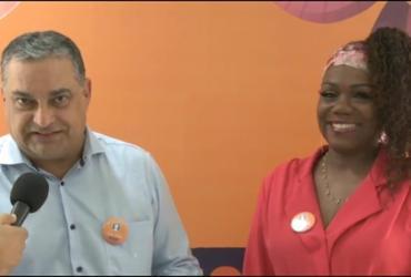 Eleições: Partido Solidariedade possui mais de 35% de participação feminina | Divulgação