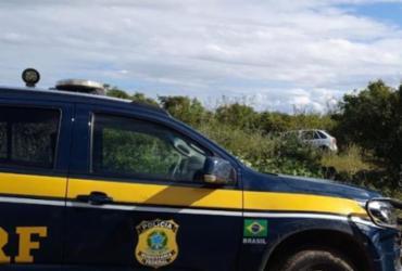 Veículo furtado em menos de 24h é recuperado em Paulo Afonso