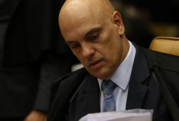 Moraes libera acesso de advogados ao inquérito sobre fake news | Fabio Rodrigues Pozzebom | Agência Brasil