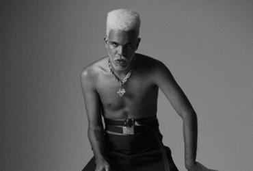 Rapper baiano lança novo single e clipe de seu novo álbum | Reprodução | Instagram