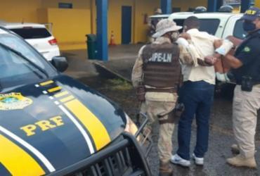 Preso suspeito de participação no roubo a carro do comandante da OPPM