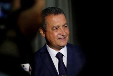Paraná Pesquisas/BN: gestão do governador Rui Costa é aprovada por 74,2% da população | Adilton Venegeroles l Ag. A TARDE
