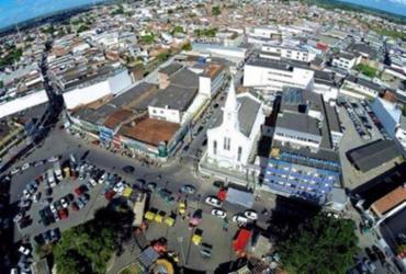 Comércio em Santo Antônio de Jesus volta a ser fechado