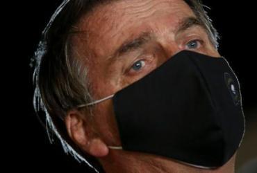 Hackers invadem antigo site da Secretaria de Esporte e atacam Bolsonaro | Reprodução