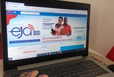 SESI Bahia prorroga inscrições para cursos gratuitos em sete municípios