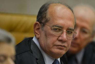 STF não se intimida com manifestações, afirma Gilmar Mendes | Fabio Rodrigues Pozzebom | Agência Brasil
