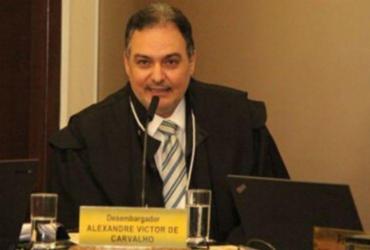 STJ prorroga julgamento e suspeito de corrupção tomará posse no TRE-MG | Reprodução | TRE-MG