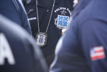 Homem considerado 'o mais procurado da Bahia' se entrega à polícia