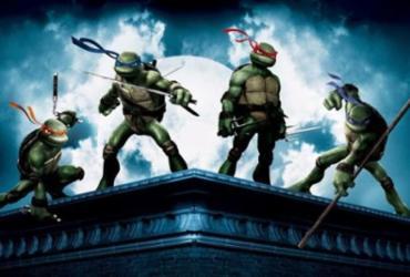 Tartarugas Ninja ganham reboot da Nickelodeon | Divulgação