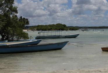 Ilha de Maré enfrenta covid e insegurança | Adilton Venegeroles | Ag. A TARDE