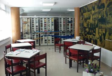 Projeto de restauração resguarda memória | ABI-BA