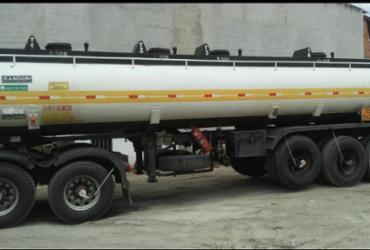 Combustível roubado é preso no interior do estado